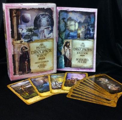 Mystic-Dreamer-Tarot