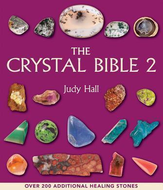 The Crystal Bible 2 9781582977010