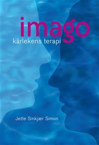 Imago: Kärlekens terapi  av Sinkjær Simon Jette - På Svenska