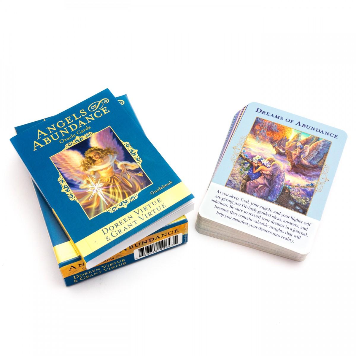 Angel of abundance 9781401944445Img-2