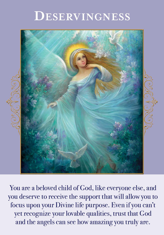 Angel of abundance 9781401944445Img-8