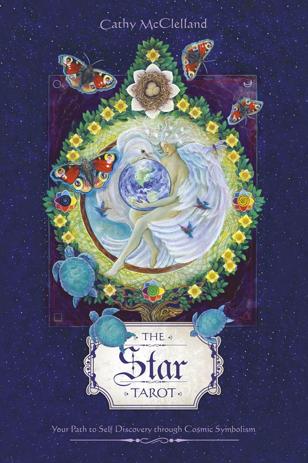 The Star Tarot 9780764352997