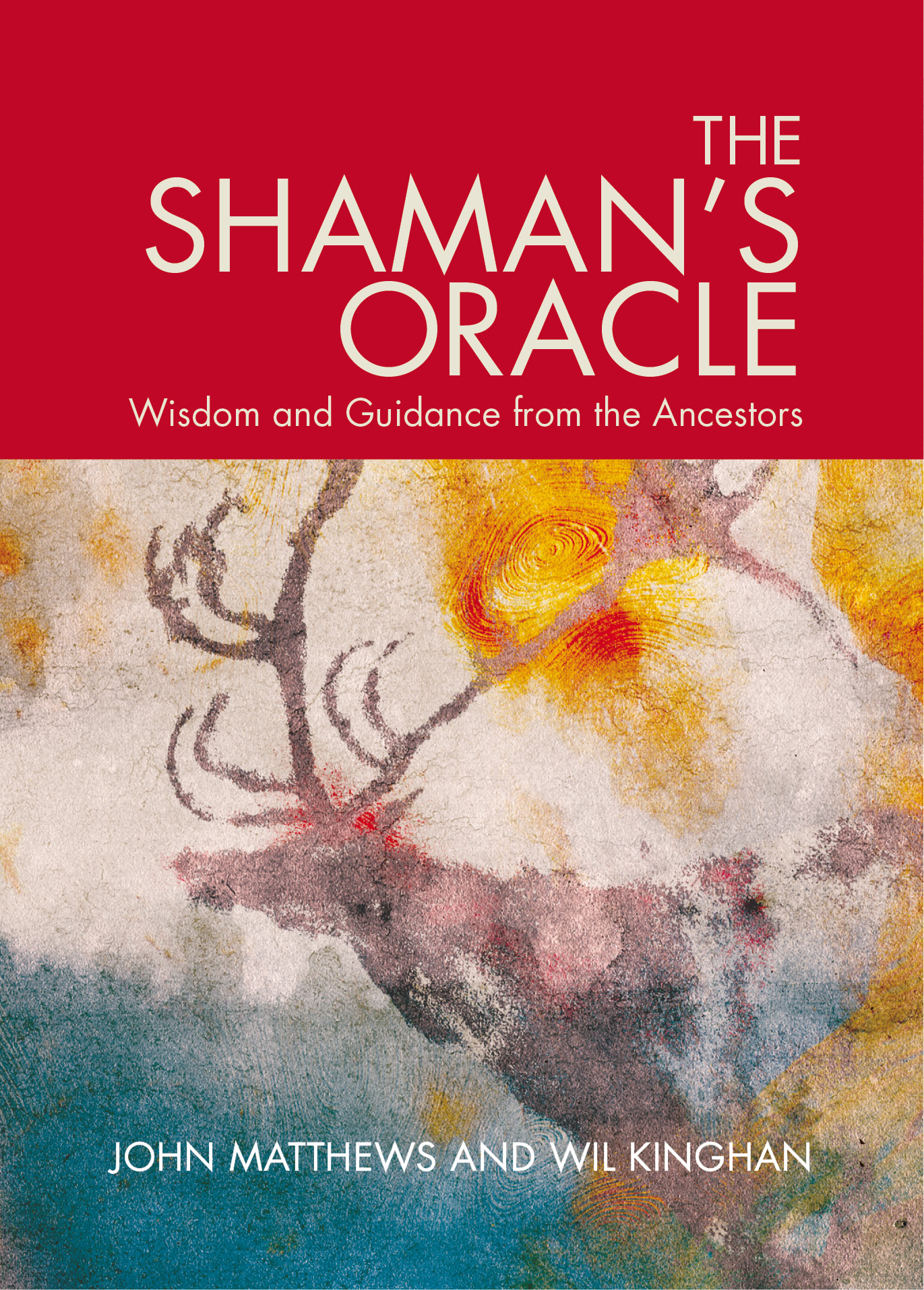 Schamans Oracle 9781780285238