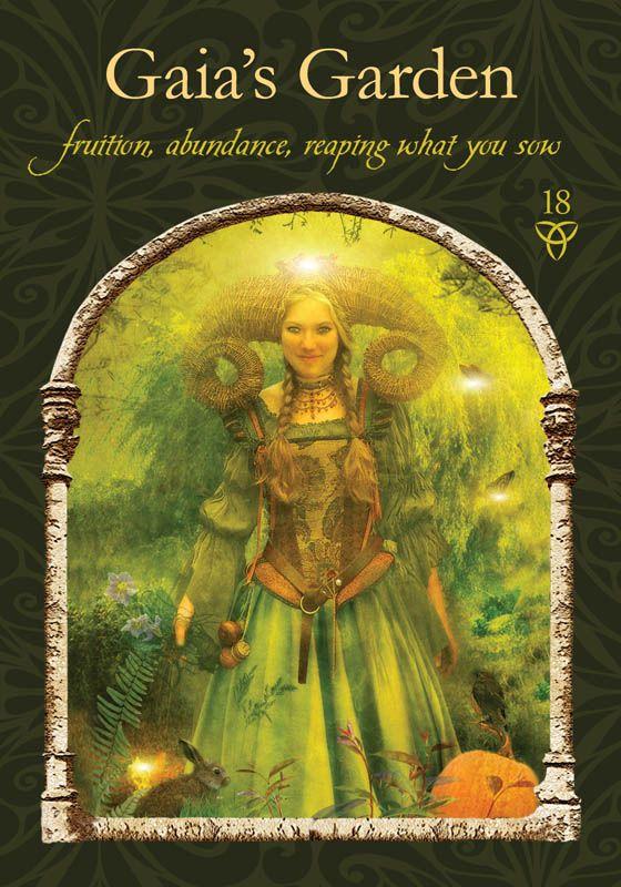 Wisdom of the Hidden Realms 9781401923426-13