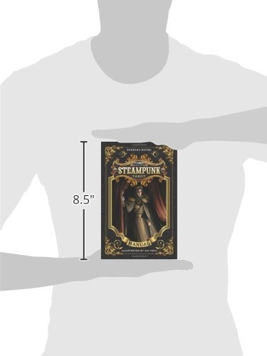 The Steampunk tarot 9780738726380-20