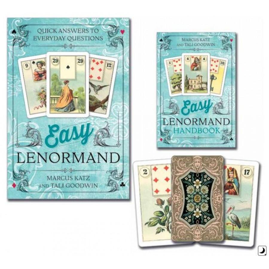EasyLenormand1-9780738747125