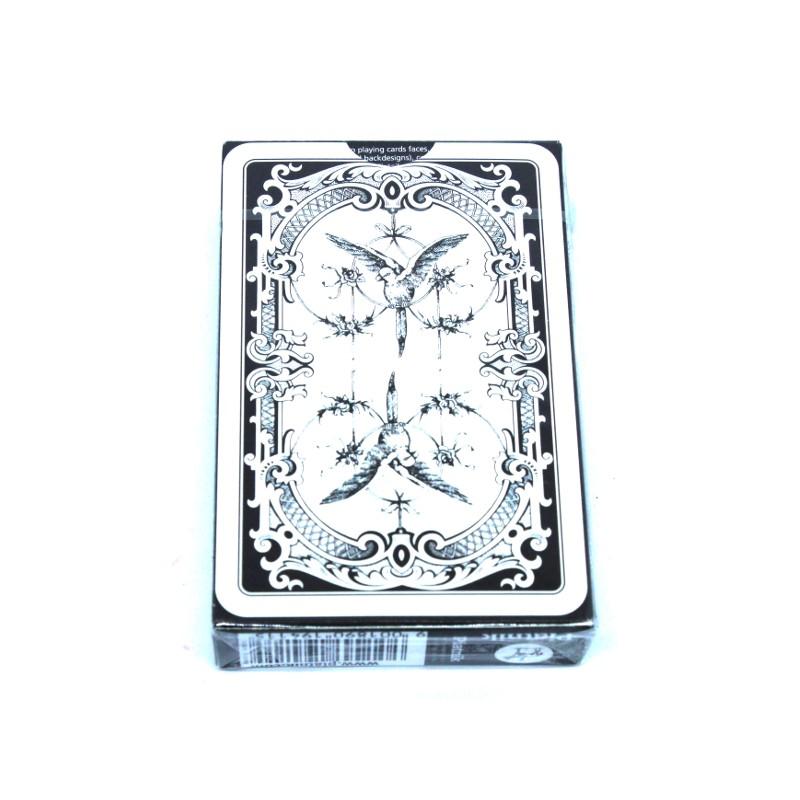 Piatnik Mlle Lenormand 194115 fortune telling cards 9001890194115-back