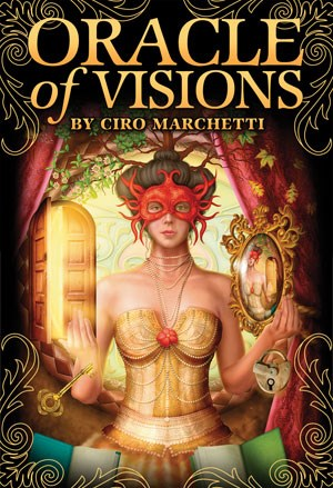 Oracle of Visions 97815728175632-front