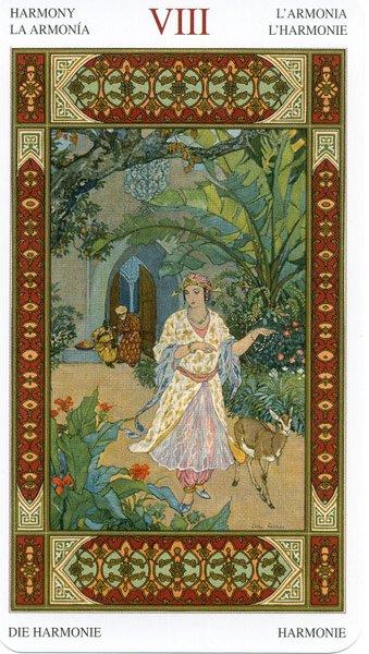 Tarot of the 1001 Nights 9788883954474 - 5