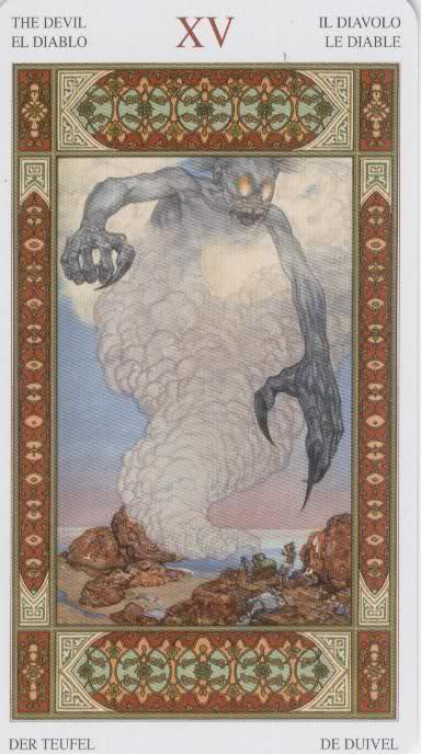 Tarot of the 1001 Nights 9788883954474 - 8