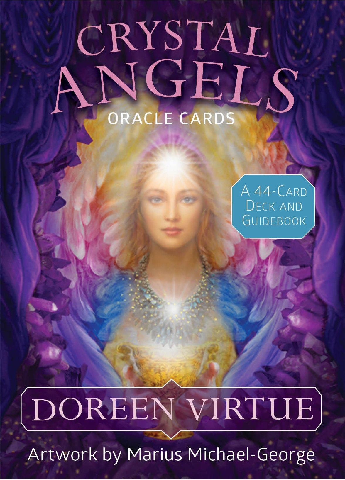 Crystal Angels 9781401948535_1