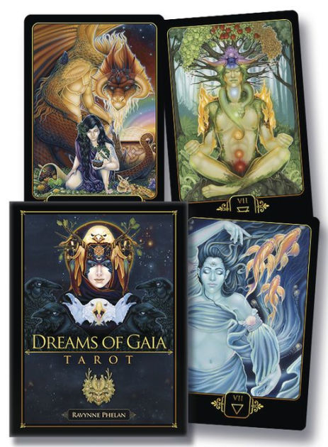 Dream of Gaia Tarot_1