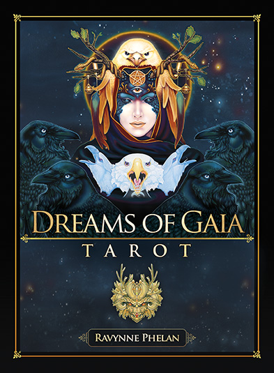 Dream of Gaia Tarot_2