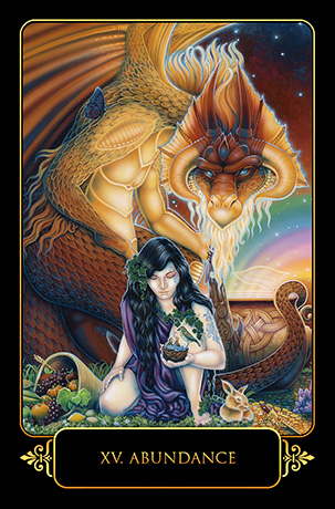 Dream of Gaia Tarot_3