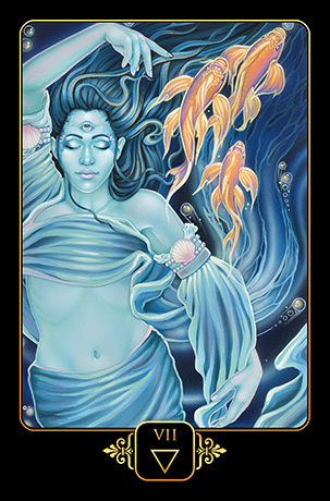 Dream of Gaia Tarot_5