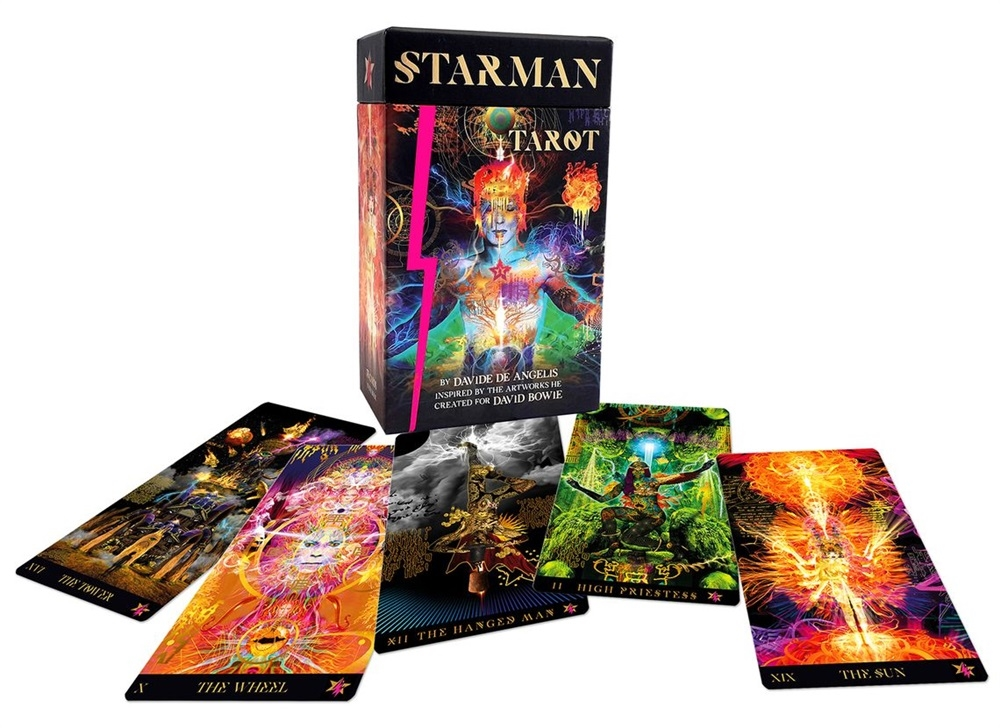 Starman-tarot deck_1