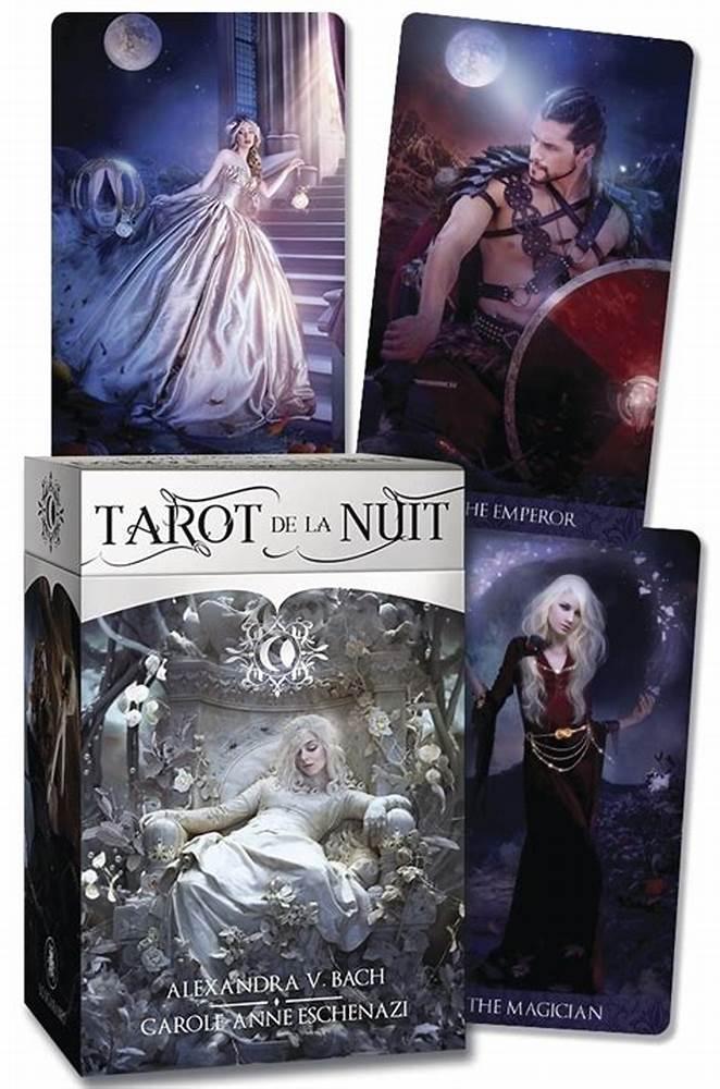 Tarot the la nuit_1