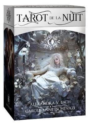Tarot the la nuit_3