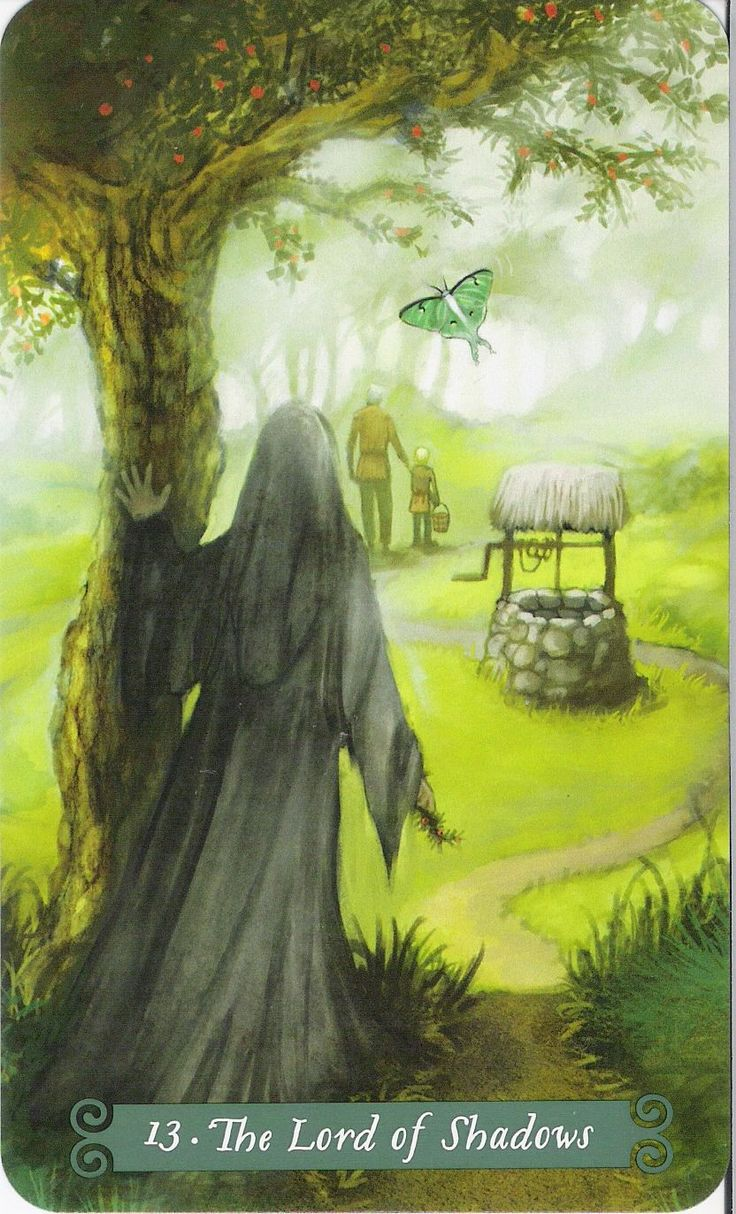 Green Witch Tarot_4