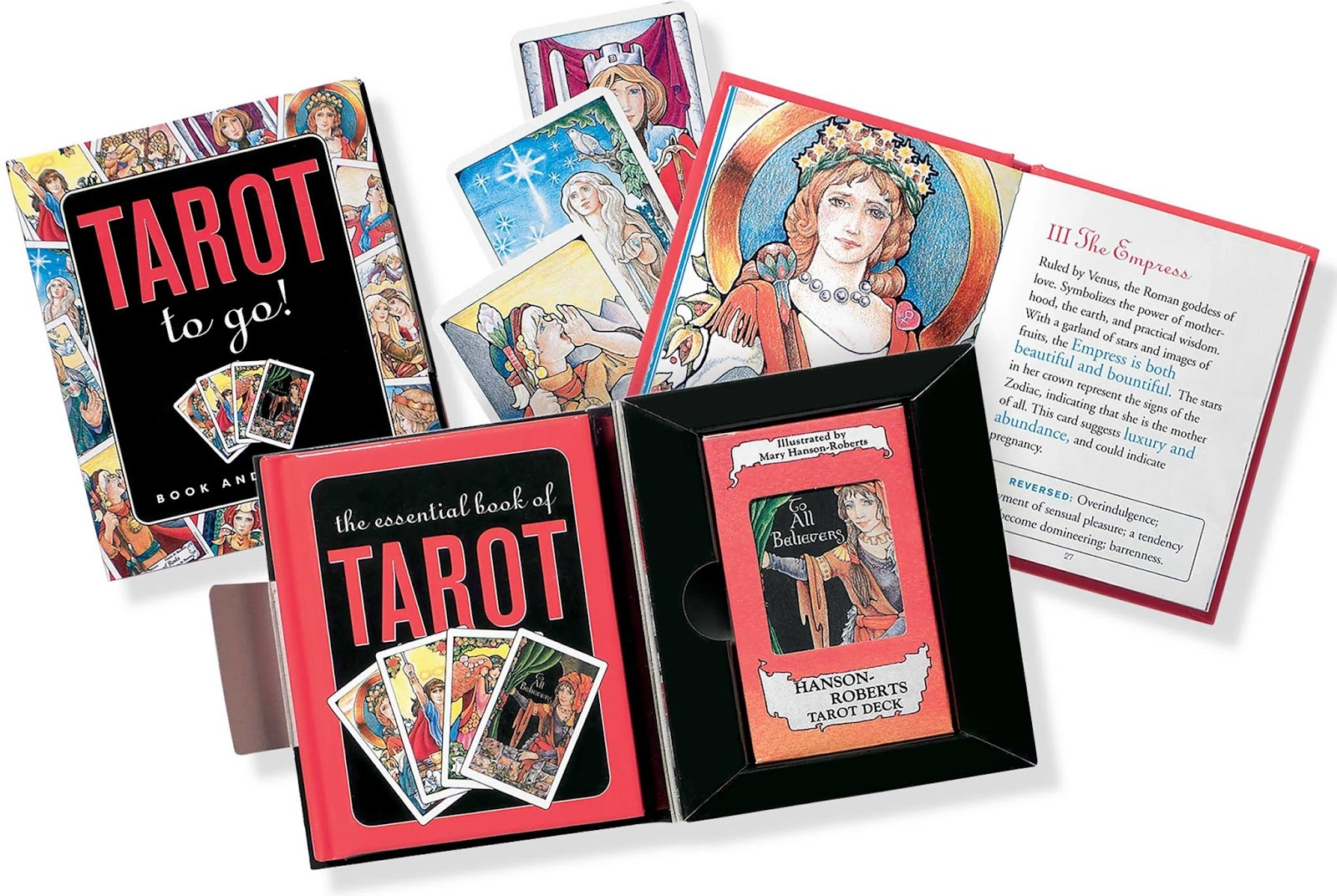 Tarot to go 9780880882491_2