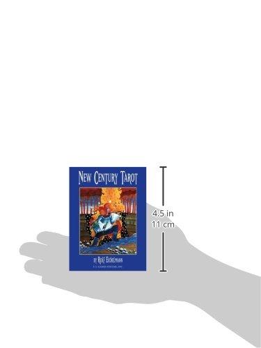 New Century Tarot 9781572814110_2
