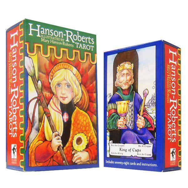 Hanson Roberts Tarot_8