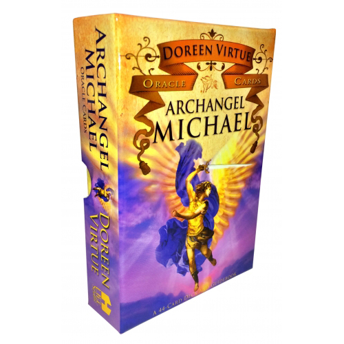 Archangel-Michael-Oracle-Cards