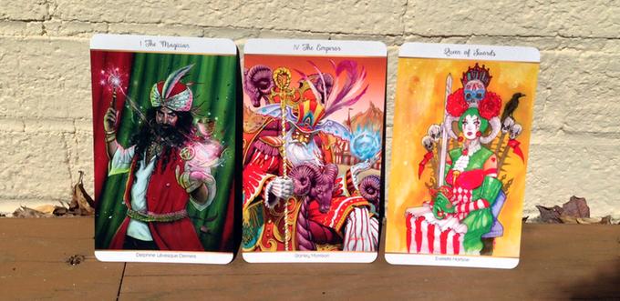 78 Tarot Carnival_4