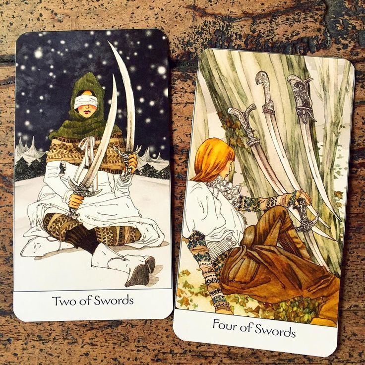 Dreamin Way Tarot 9781572817128_7