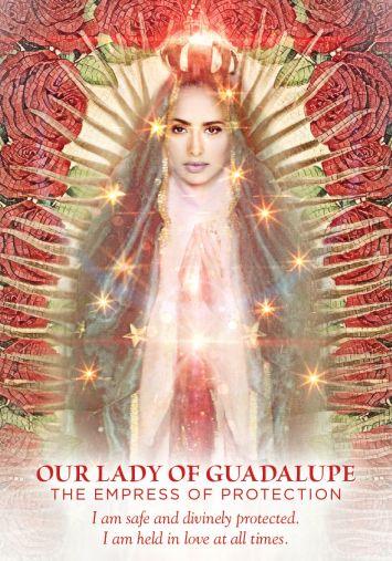 Divine Feminine Oracle 9781401953645-5