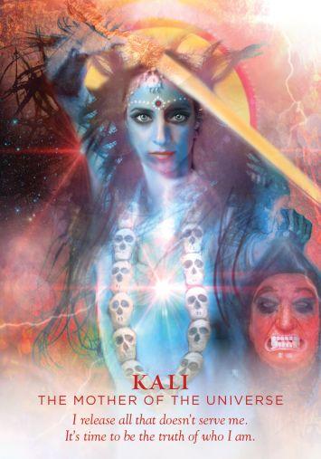 Divine Feminine Oracle 9781401953645-6