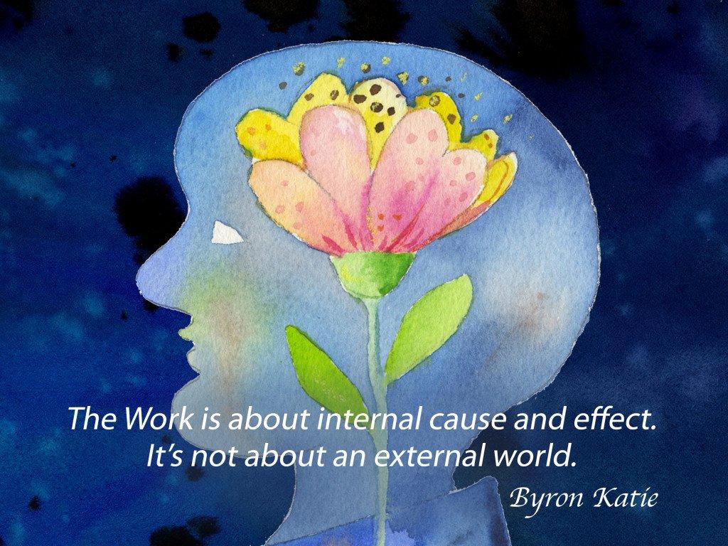 Byron Katie Inner Wisdom Cards 9780399166945_1