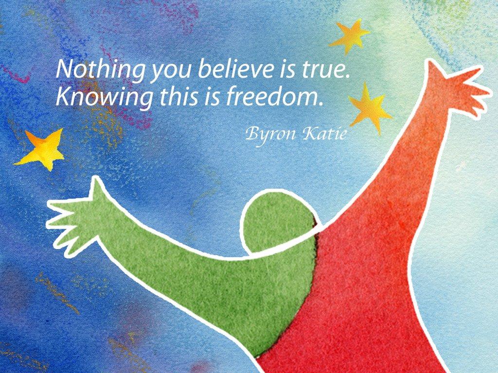 Byron Katie Inner Wisdom Cards 9780399166945_2