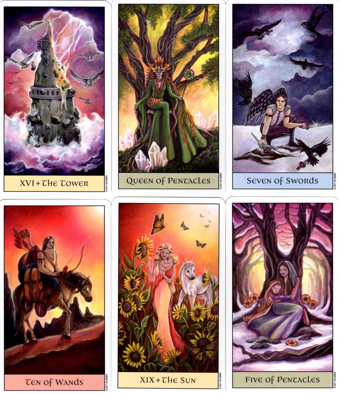 Crystal Visions Tarot 9781572817029_2