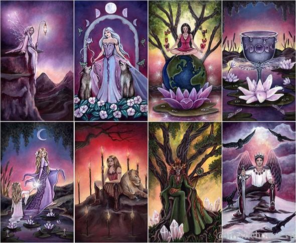 Crystal Visions Tarot 9781572817029_5