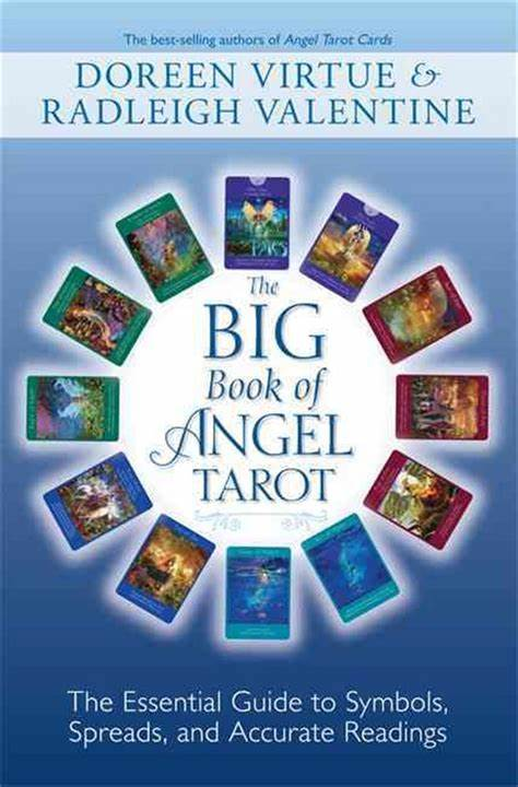 The Big Book of Angel Tarot Radleigh Valentine_2