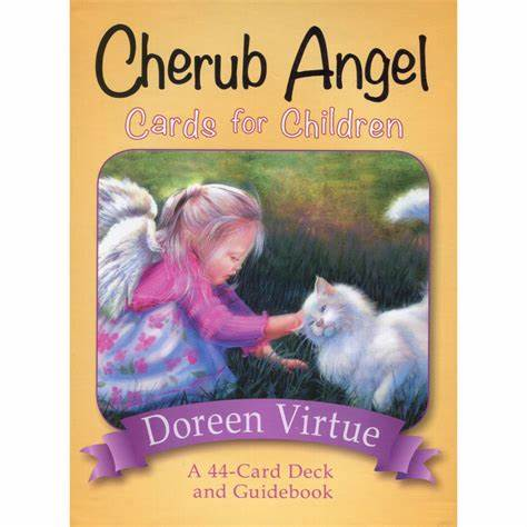9781401943837 Cherub Angel Cards