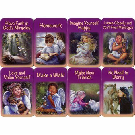 9781401943837 Cherub Angel Cards_1
