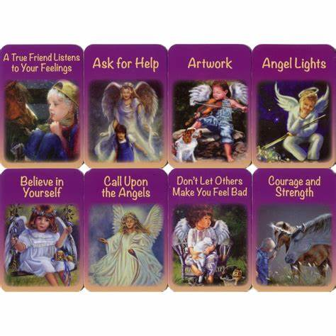 9781401943837 Cherub Angel Cards_2