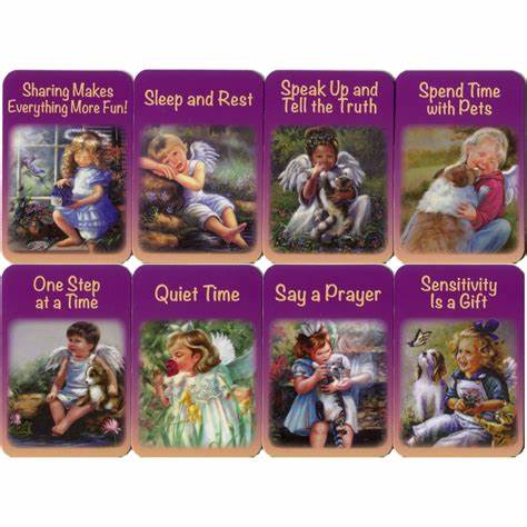 9781401943837 Cherub Angel Cards_3