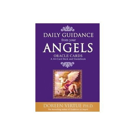 9781401907723 daily-guidance-from-your-angels-oracle-cards