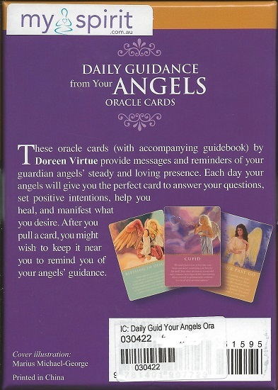 9781401907723 daily-guidance-from-your-angels-oracle-cards_8