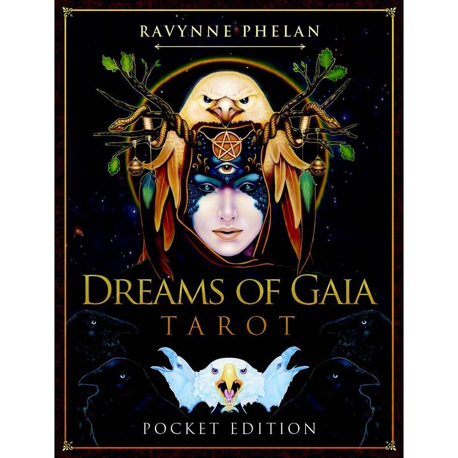 Dreams of Gaia 1