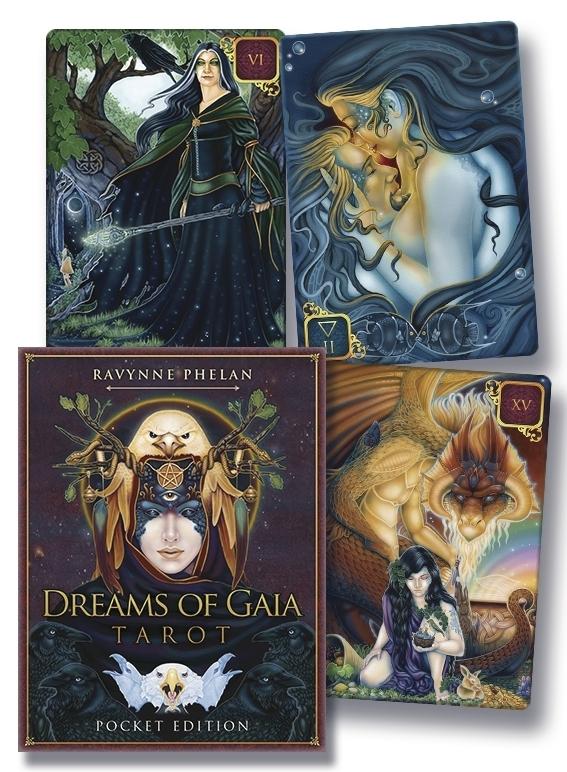Dreams of Gaia 2