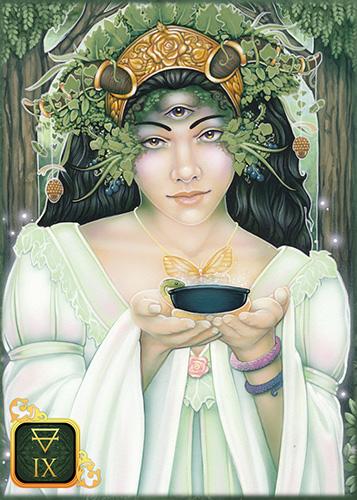 Dreams of Gaia 3