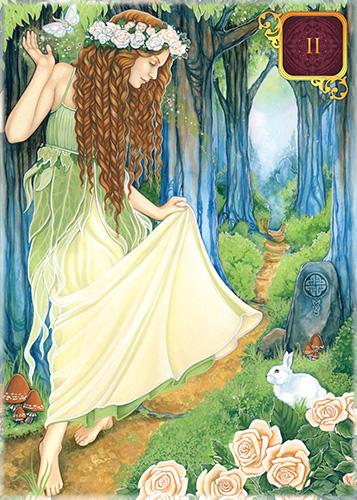 Dreams of Gaia 8