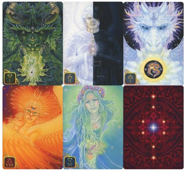 Dreams of Gaia 10