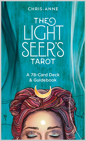 Light Seer's tarot 9781401958039