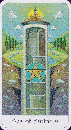 The Wisdom Seekers Tarot_4