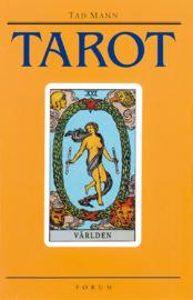 Tarot Tad Mann - Orange